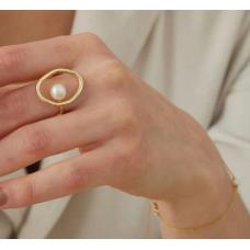 """Кольцо """"Pearl"""""""