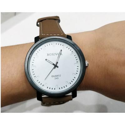 Часы наручные Rosinova white