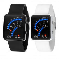 Наручные часы (Жажда скорости 29 LED)