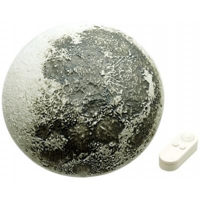 Светильник светодиодный «Луна» с пультом управления