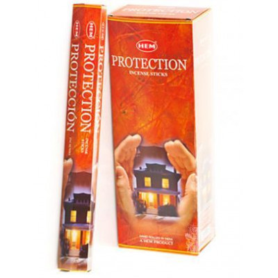 """Благовония HEM Protection """"Защита"""""""