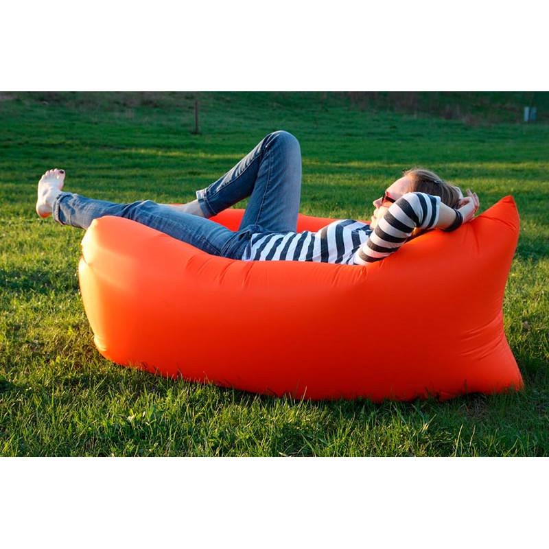 Оригинальный надувной диван шезлонг биван версия2.0 купить в.