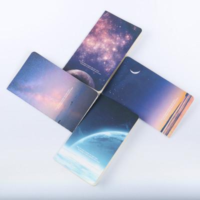 """Блокнот """"Universe"""" (Галактика)"""
