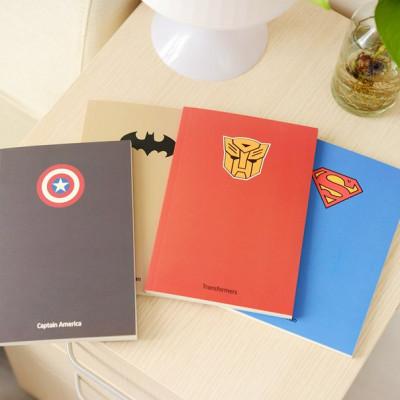 """Блокнот для записей супергерои """"Автобот"""" трансформеры"""