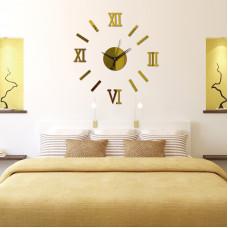 Настенные часы «Римские Цифры»