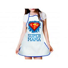 """Фартук """"Супер Мама"""""""