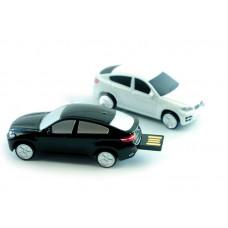 Флешка в виде автомобиля BMW X6