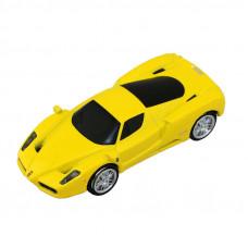 Флешка в виде автомобиля Ferrari