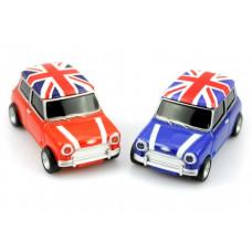 Флешка в виде автомобиля Mini Cooper