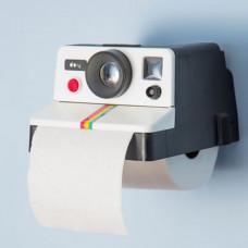 Держатель для туалетной бумаги Polaroid