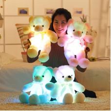 Светящийся мишка Teddy XXL
