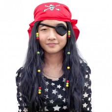 Парик пирата