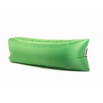 Надувной диван LAMZAC зеленый