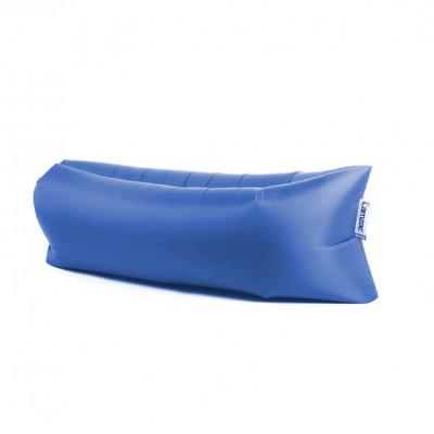 Надувной диван LAMZAC васильковый