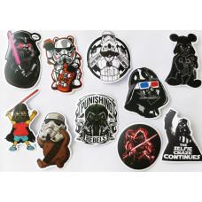 Набор стикеров Звездные Войны #5