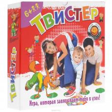 Настольная игра Твистер Лис