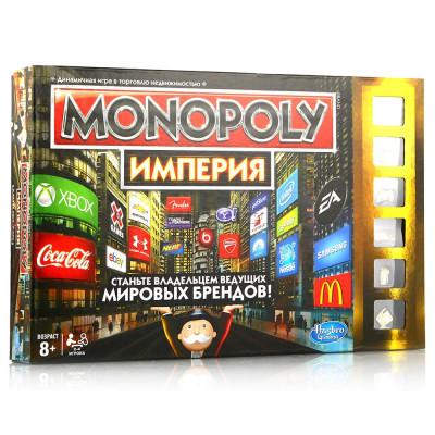 Настольная игра Монополия: Империя