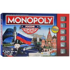 Настольная игра Монополия Россия