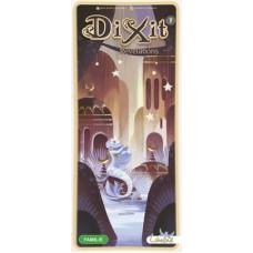 Настольная игра Диксит 7 Откровения