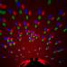 """Музыкальный ночник - проектор звездного неба музыкальный """"Божья коровка"""""""
