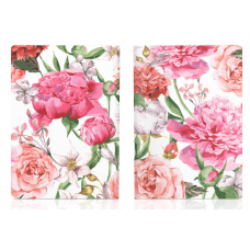 """Обложка на паспорт """"Flowers"""""""
