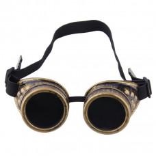 Очки в стиле steampunk