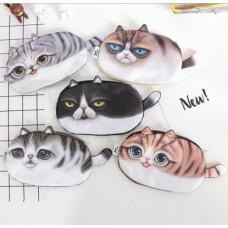 Пенал Cat