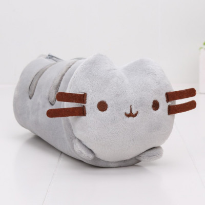 Пенал-игрушка Кот Пушин (Pusheen the cat)