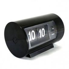 Часы перелистывающиеся с будильником