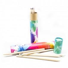 Набор карандашей Paint