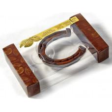 Шоколадный набор «Подкова на удачу»
