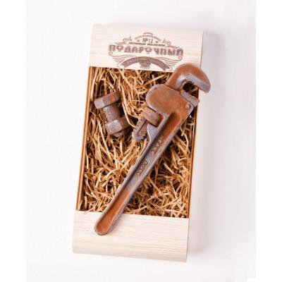 Шоколадный набор «Ключ от всех дверей»