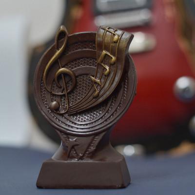 Шоколадный граммофон