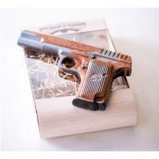 Шоколадный набор «Трофейный»