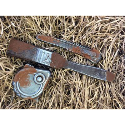 Шоколадный набор инструментов «Строитель»