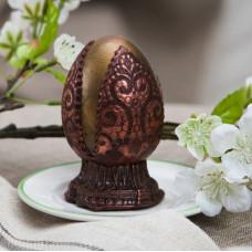 """Шоколадное яйцо """"Фаберже"""""""