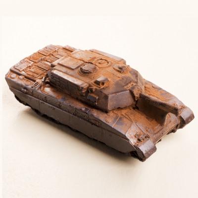 Шоколадный Танк