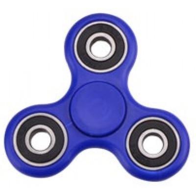 Спиннер Hand Fidget Spinner синий
