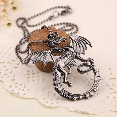 Кулон Targaryen Dragon