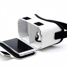 VR очки для смартфонов Cardboard Curve 2