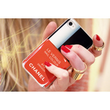 Чехол для iPhone 5/5S Le Vernis Nail Color Chanel