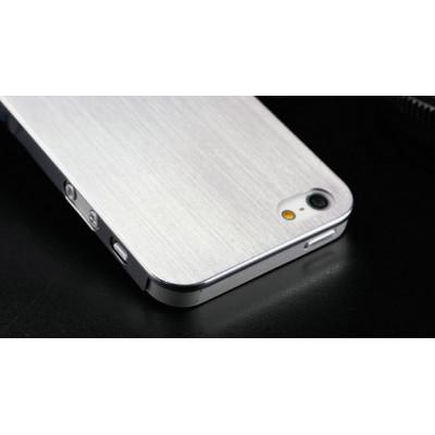 Чехол для iphone 5,5S из авиационного алюминия 0.3мм