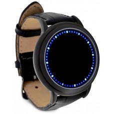 СЕНСОРНЫЕ Touch LED наручные часы ABYSS