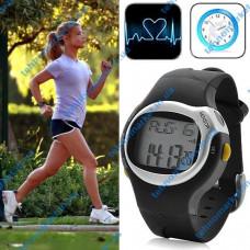 Часы наручные электронные для фитнесса HeartMeterWatch D92