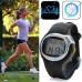 Наручные часы для фитнесса (HeartMeterWatch D92)