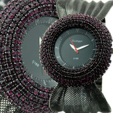 Часы наручные женские Geneva Platinum Sultana