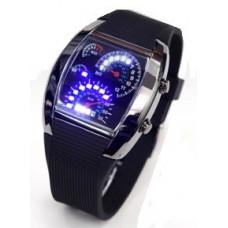 Часы наручные мужские светодиодные Speed Racing