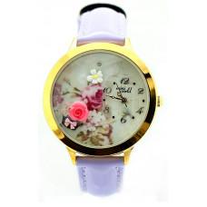 """Часы наручные """"Sweet rose"""" Mini. Сделаны вручную. Корея"""