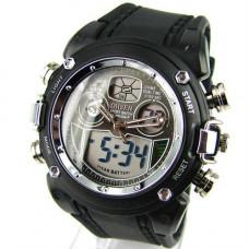 Часы наручные спортивные Ohsen sport