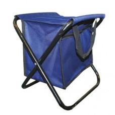 Табурет туристический, складной с сумкой